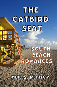 book report the catbird seat The catbird seat by james thurber is about a man named mr martin who thinks that a co worker, mrs barrows is trying to replace his job even though this story is a comedy, i didn't think it was funny.
