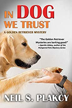Golden Retriever Mysteries